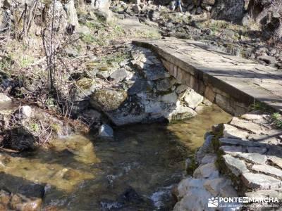 Parque Natural del Lago de Sanabria - grupos senderismo en madrid;atención exclusiva al senderista